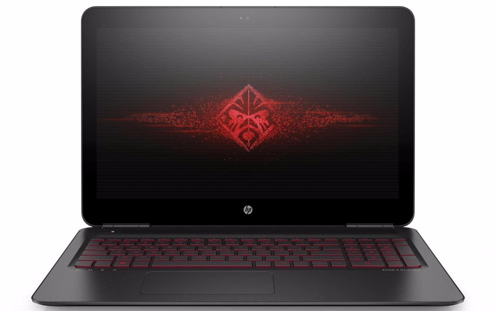 Omen Laptop
